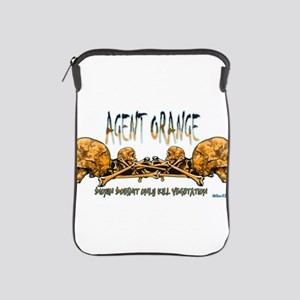 Agent Orange Vietnam iPad Sleeve