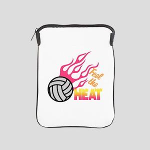 Feel the Heat iPad Sleeve