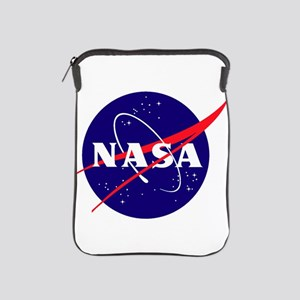 NASA Meatball Logo iPad Sleeve