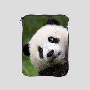 Panda Cub iPad Sleeve