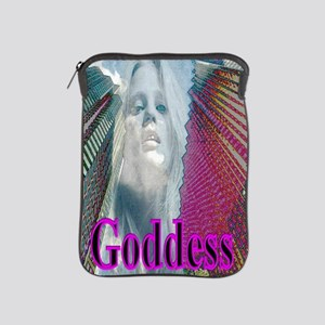 goddess iPad Sleeve