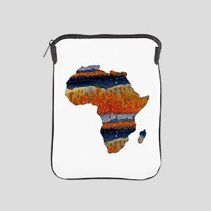 AFRICA iPad Sleeve