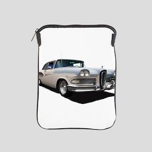 1958 Ford Edsel iPad Sleeve