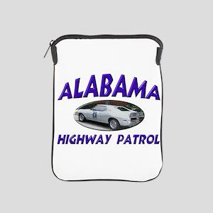 Alabama Highway Patrol iPad Sleeve