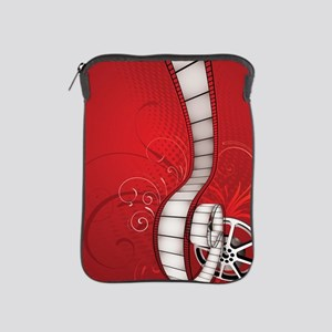 FILM REEL iPad Sleeve