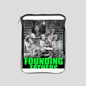 Founding Fathers (version 4) iPad Sleeve