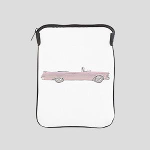 Chrysler New Imperial Crown iPad Sleeve
