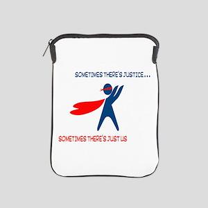 CASA Hero Justice iPad Sleeve