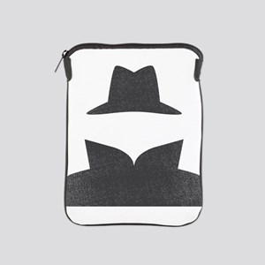 Secret Agent Spry Spy Guy iPad Sleeve