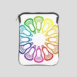 Lacrosse Spectrum iPad Sleeve