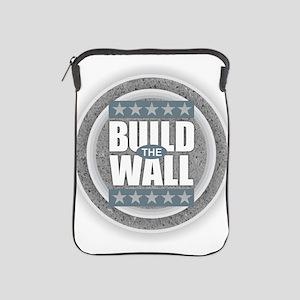 Build the Wall iPad Sleeve