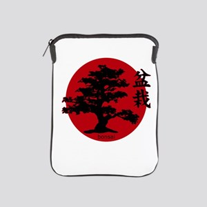 Bonsai iPad Sleeve