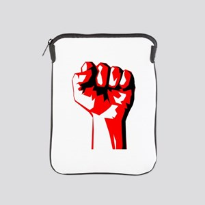 Power Fist iPad Sleeve