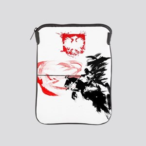 Polish Hussar iPad Sleeve