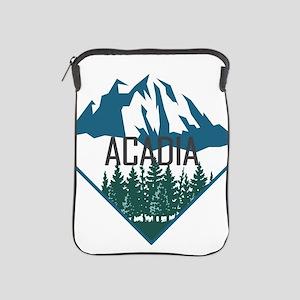 Acadia - Maine iPad Sleeve