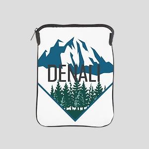 Denali - Alaska iPad Sleeve