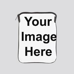 Add your own image iPad Sleeve
