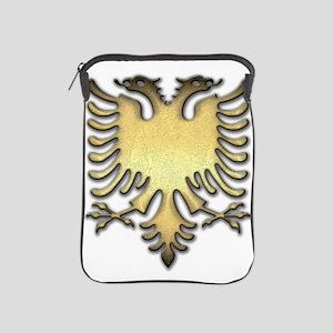 Gold Eagle iPad Sleeve