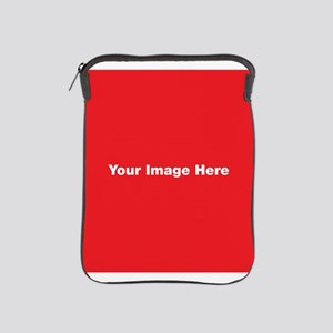 Your Image Here iPad Sleeve