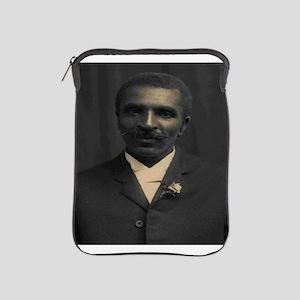 George Washington Carver iPad Sleeve