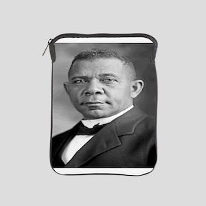 Booker T Washington iPad Sleeve