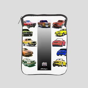 Mustang Gifts iPad Sleeve