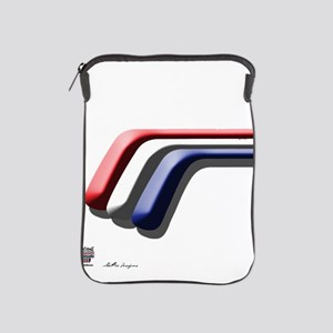 Mustang Deluxe 2 Sides iPad Sleeve