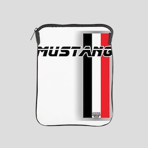 Mustang BWR iPad Sleeve