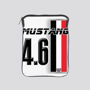 Mustang 4.6 iPad Sleeve