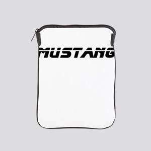 Mustang 2012 iPad Sleeve