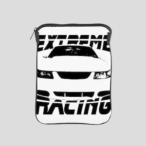 Racing Mustang 99 2004 iPad Sleeve