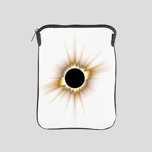 Solar Eclipse iPad Sleeve
