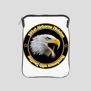 101st Airborne iPad Sleeve
