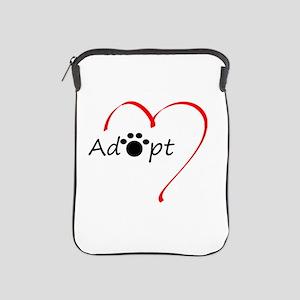 Adopt iPad Sleeve