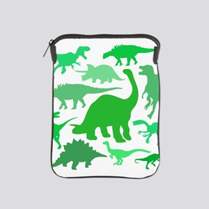FUN! LOTS of DINOSAURS! iPad Sleeve