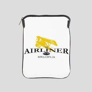 Airliner Logo iPad Sleeve