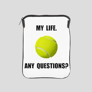 My Life Tennis iPad Sleeve