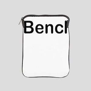 iBench iPad Sleeve
