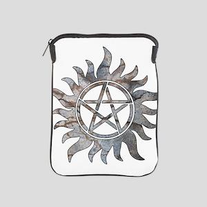 Supernatural Symbol iPad Sleeve