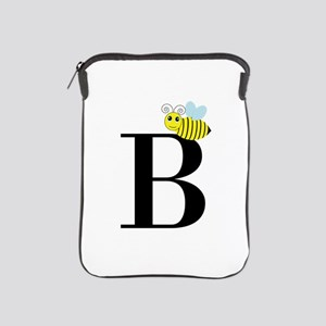 B is for Bee iPad Sleeve