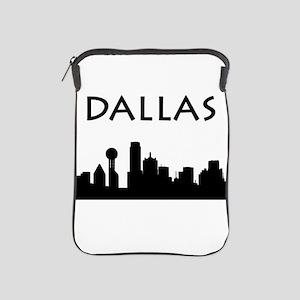 Dallas iPad Sleeve
