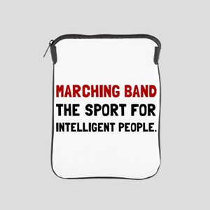 Marching Band Intelligent iPad Sleeve