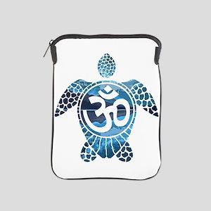 Ohm Turtle iPad Sleeve