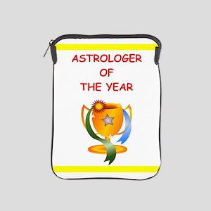 astrologer iPad Sleeve