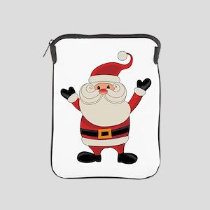 Santa Claus iPad Sleeve