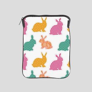 bunny iPad Sleeve