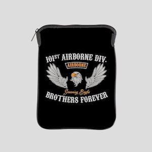 101st Airborne Brothers iPad Sleeve