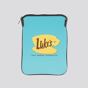 Luke's Diner iPad Sleeve