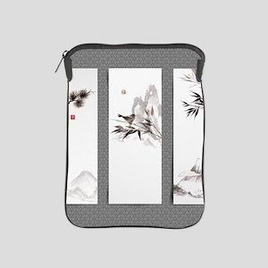 japanese iPad Sleeve