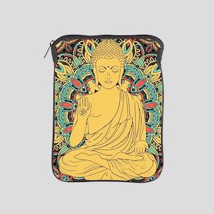 Buddha iPad Sleeve